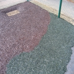 Rubber Wetpour Surfaces in Abingdon 10