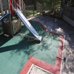 Playground Flooring Experts in Allercombe 9