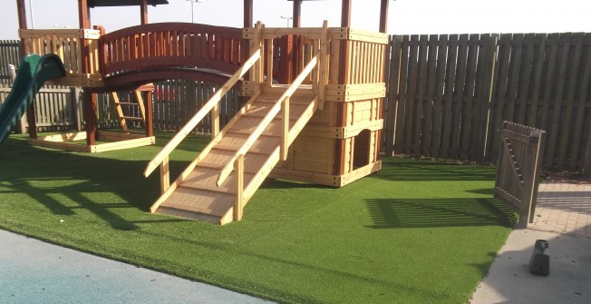 Artificial Grass Cost in West Aberthaw
