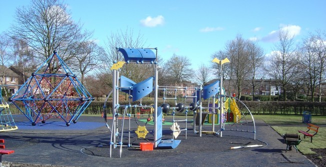 Young Children's LEAP  in Loganlea